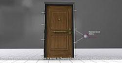 DIAMOND Θωρακισμένες Πόρτες Ασφαλείας PORTA BLOCK