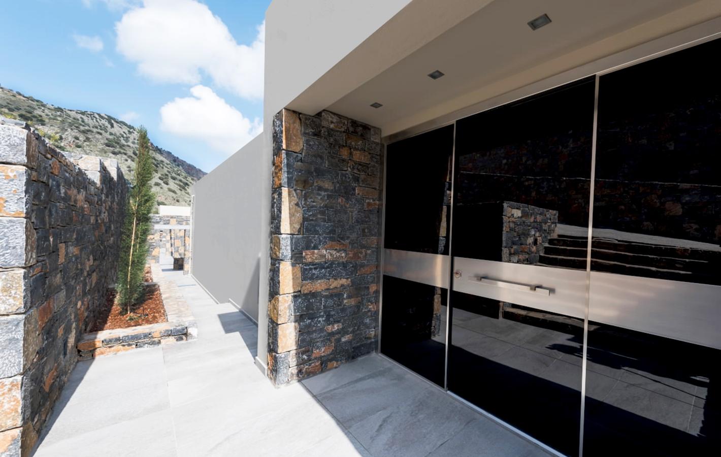Porta Block Ergo 10