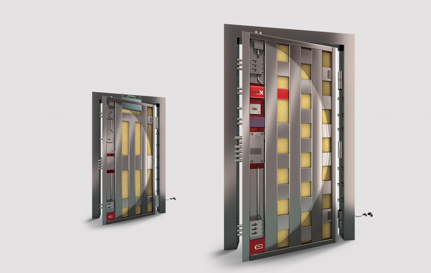 Porta Block Πόρτα Ασφαλείας