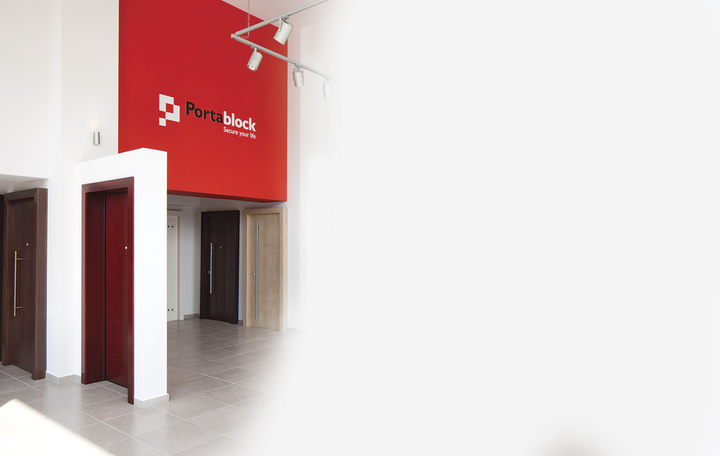 Porta Block - Υπηρεσίες