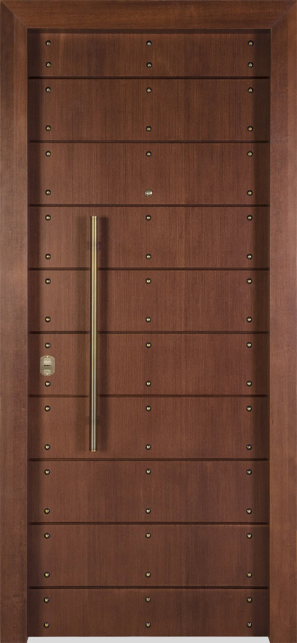 Επενδύσεις - Ξύλο - Wood Kastro 1050