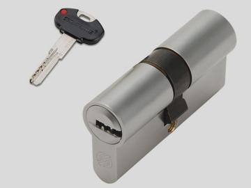 Κλειδαριά - SECUREMME K2 - Synthesi