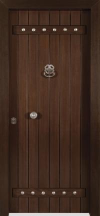 Επενδύσεις - Ξύλο - Wood Kastro 6050